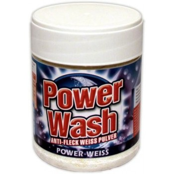 POWER WASH Weiss Odplamiacz 600 g