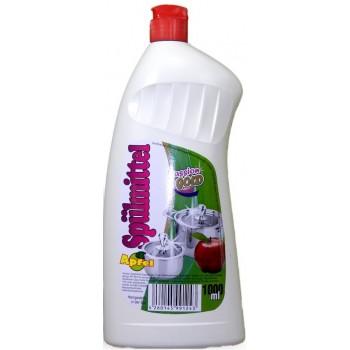 PASSION GOLD 1L Apfel płyn do mycia naczyń