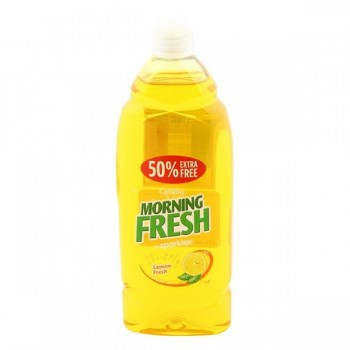 MORNING FRESH Lemon 675 ml płyn do mycia naczyń