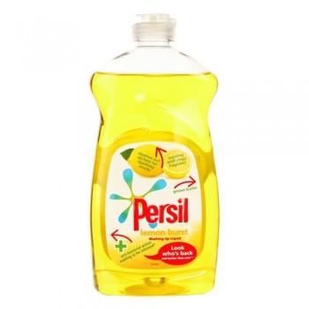 PERSIL 500 ml Lemon Burst płyn do mycia naczyń