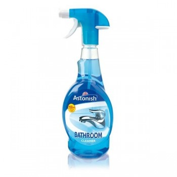 ASTONISH 750 ml Bathroom, Spray do łazienki
