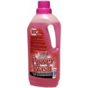 POWER WASH 850 ml płyn do podłóg z nabłyszczaczem