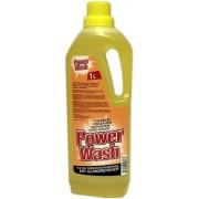 POWER WASH 1 L płyn do podłóg z nabłyszczaczem