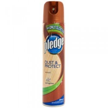 PLEDGE Springtime 300 ml spray do mebli