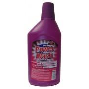 POWER WASH 500 ml Szampon do dywanów i tapicerek
