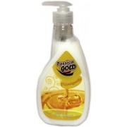 PASSION GOLD Milk And Honey 400 ml mydło w płynie