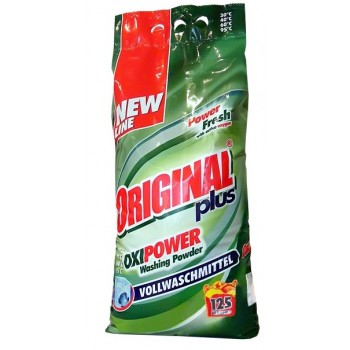 ORIGINAL Plus Vollwaschmittel 10kg Folia