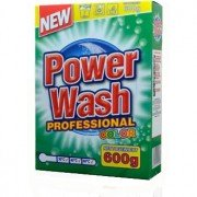 POWER WASH Professional Color 600g
