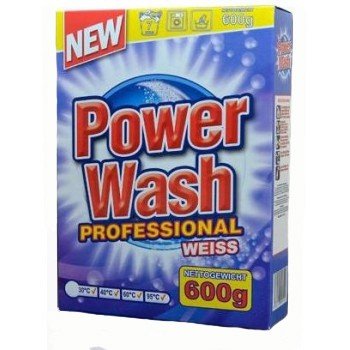 POWER WASH Professional Weiss 600 g