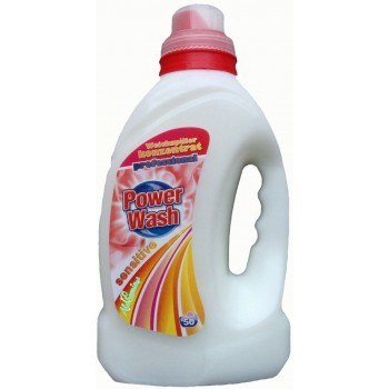 POWER WASH Sensitive 1,5 L