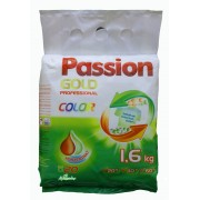 Passion Gold Color 1,6 kg Folia