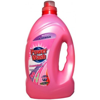 POWER WASH Sensitive Gel 4 L