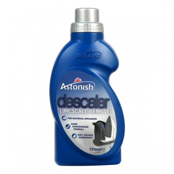 ASTONISH 750ml Descaler