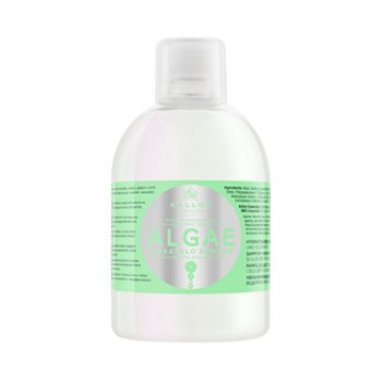 KALLOS Algae  Szampon do włosów 1000 ml