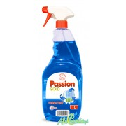 PASSION GOLD Glassreiniger 1L spray do szyb i luster