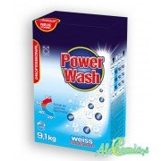 POWER WASH Professional Weiss 9,1 kg
