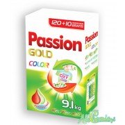 PASSION GOLD Color 9,1 kg