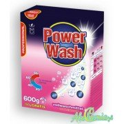 POWER WASH Professional 600g
