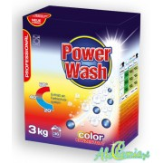 POWER WASH Professional Color 3 kg
