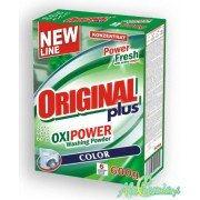 ORIGINAL Plus Color 600 g