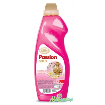 PASSION GOLD 2 L Oriental Aroma