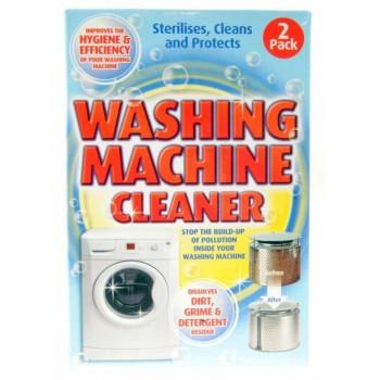 WASHING MACHINE Cleaner do czyszczenia pralki