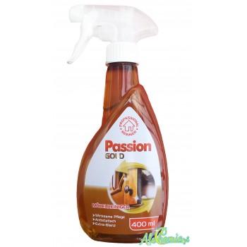 PASSION GOLD Mobelreiniger 400 ml płyn do pielęgnacji mebli