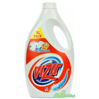 Vizir Żel do prania 40 prań 2,8 L