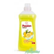 Passion Gold mit Soda Allzweckreiniger Zitrone Duft 1l