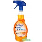 Astonish Multi Surface Spray 750ml