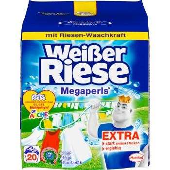 WEISER RIESE Megaperls 1,35 kg
