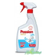 PASSION GOLD 750 ml Milch Spray Mleczko do łazienki