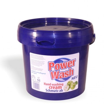 POWER WASH 5l Pasta BHP do rąk