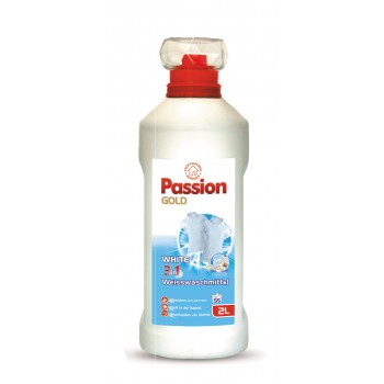 Passion Gold White 2L 3in1