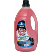 POWER WASH Black Balsam Gel 2 L