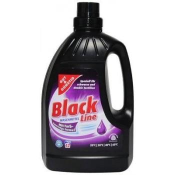 GUT & GUNSTIG Black Line Gel 1,5 L