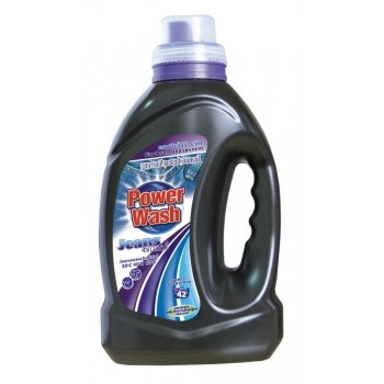 POWER WASH Jeans Gel 1,5 L