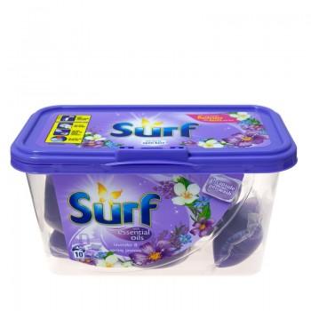 SURF Lavender & Spring Jasmine 10 szt