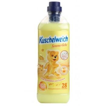 KUSCHELWEICH  1 L Sommerliebe